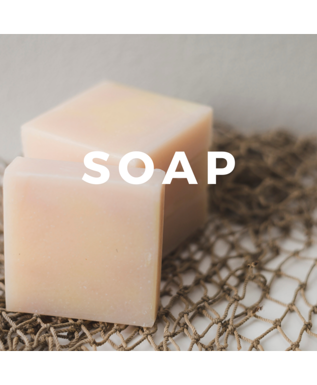Lotions & Soap