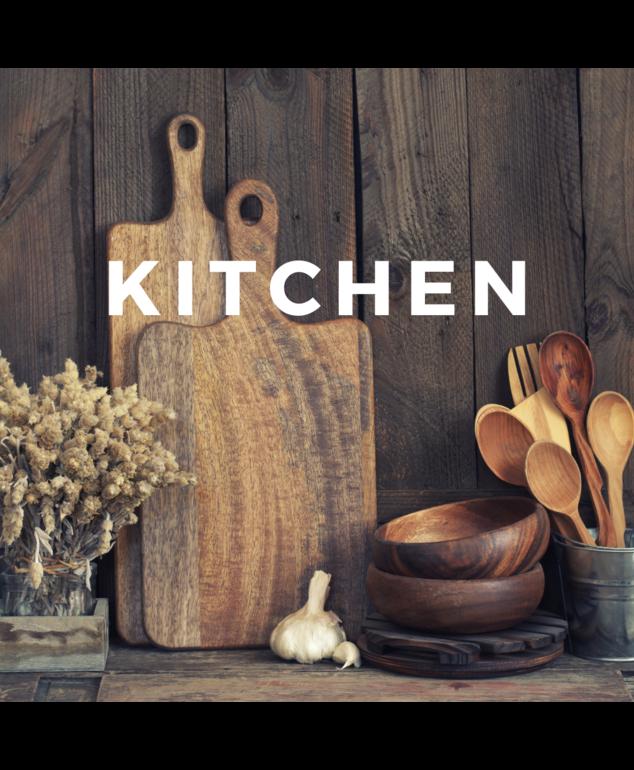 Gourmet / Kitchen