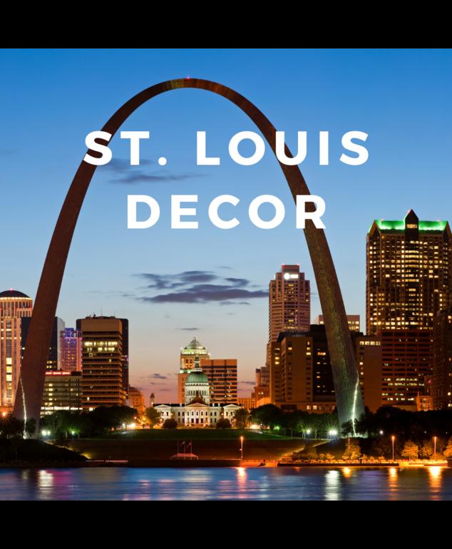 St. Louis Decor