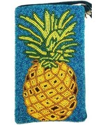 Bamboo Trading Company Club Bag Pineapple Crush