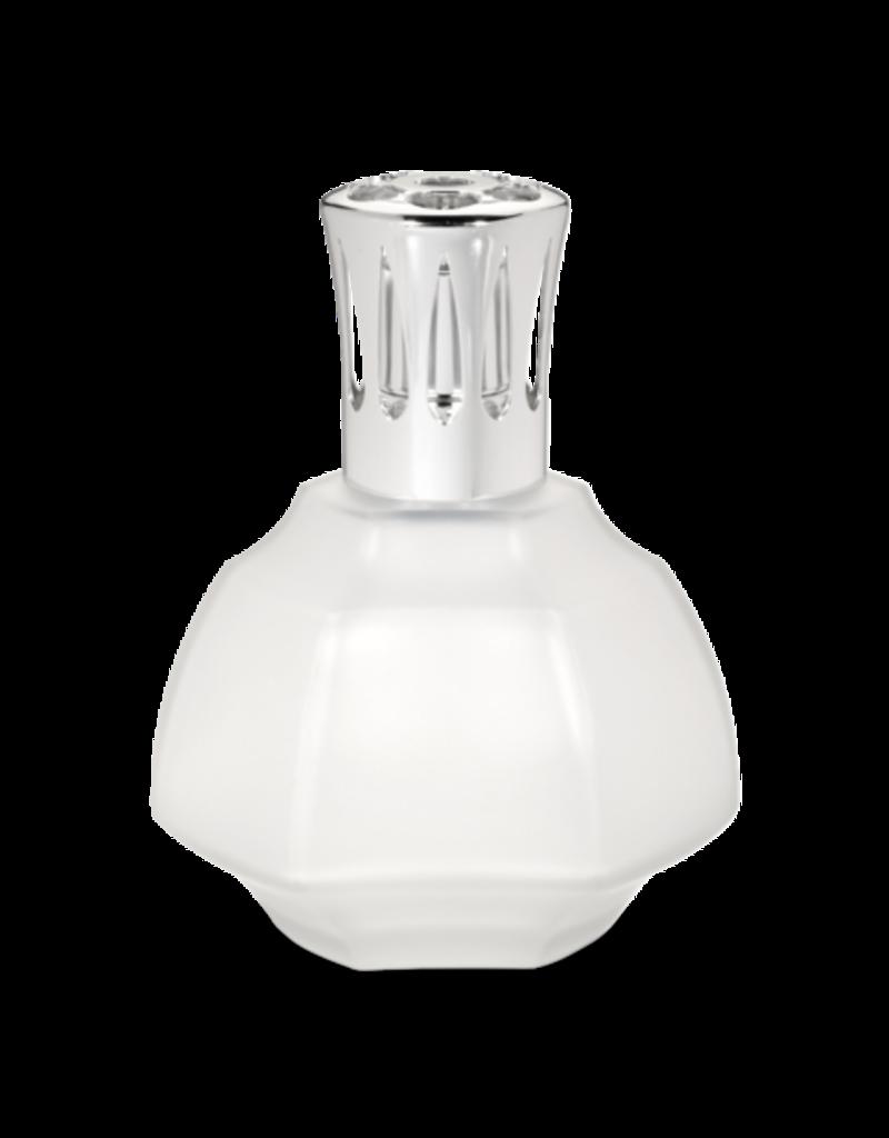 Maison Lampe Berger Frosted Haussmann Lamp