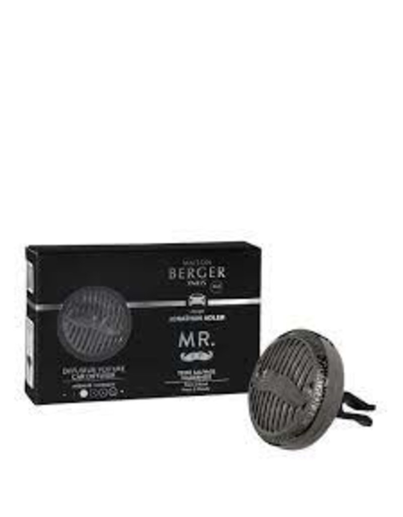 Maison Lampe Berger Mr Car Diffuser
