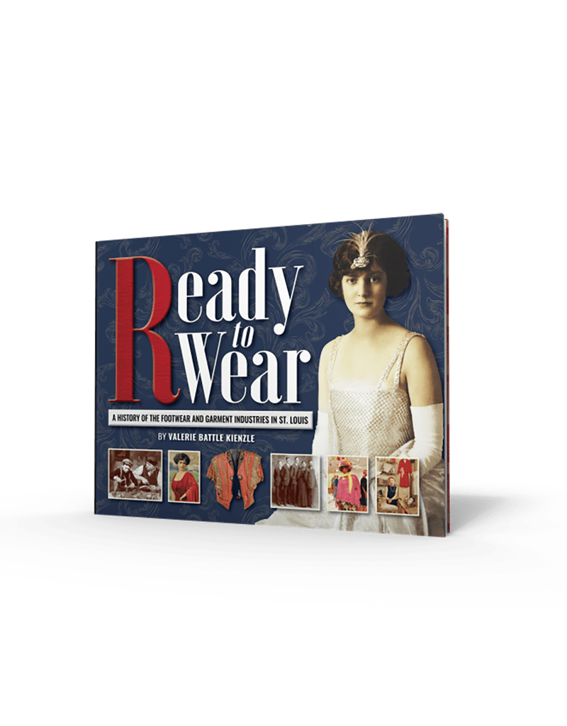 Ready to Wear A History of the Footwear and Garment Industry STL