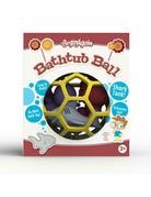 Bathtub Ball- Shark Tank