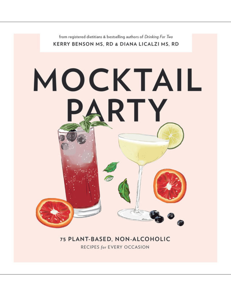 Moctail Party
