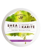 Shea Butter Lg Lav