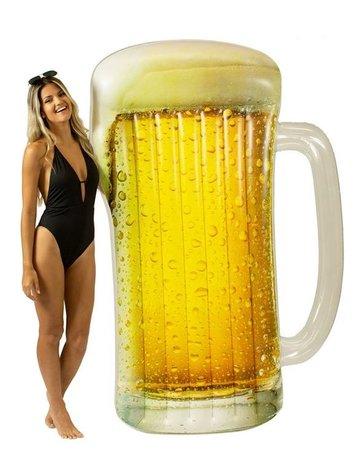 Beer Mug Raft