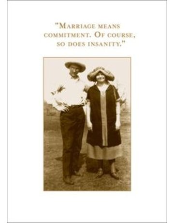 Shannon Martin Marriage Commitment Anv Card