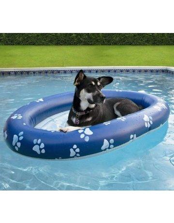 Inflatable Pet Float- Large Dog