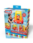PoolCandy Little Tikes Cozy Coupe Inflatable Raft