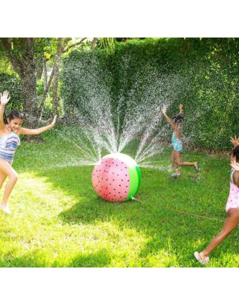 Giant Watermelon Sprinkler