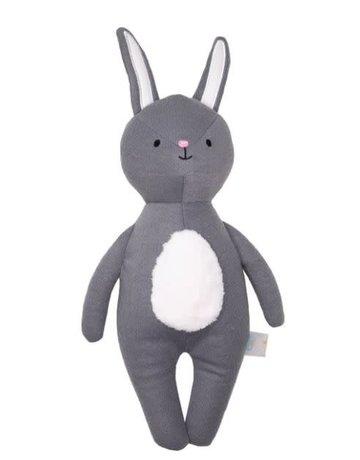 GooseWaddle Bunny Knit Plush