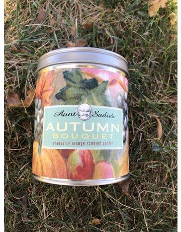 Aunt Sadies Autumn In St. Louis - Cran/Orange