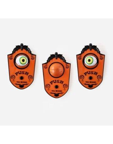Eyeball Doorbell LED