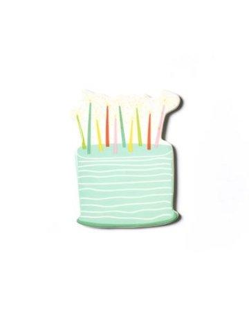 Sparkle Cake Mini Attachment
