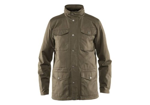 Fjallraven Raven Padded Jacket Mens