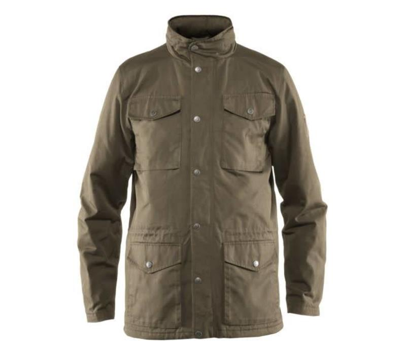 Raven Padded Jacket Mens
