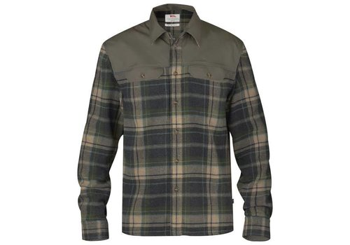 Fjallraven Granit Shirt Mens