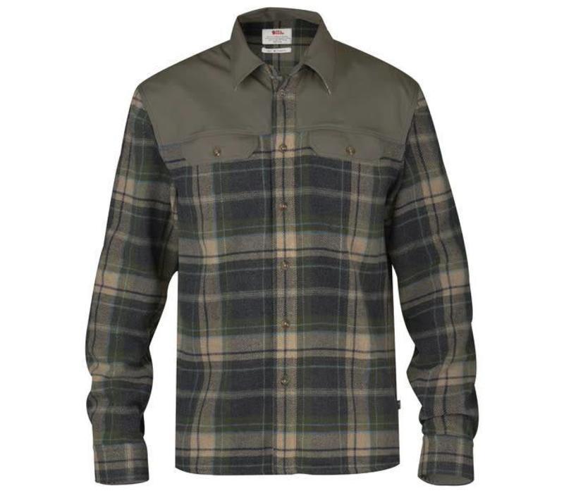 Granit Shirt Mens