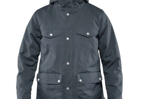 Fjallraven Greenland Winter Jacket Womens