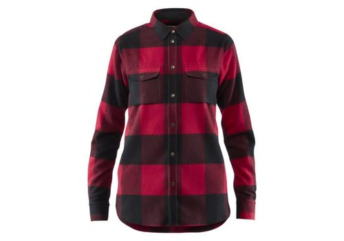 Fjallraven Canada Shirt Womens