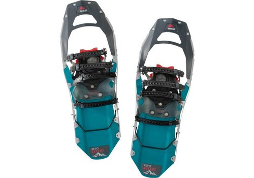 MSR Revo Ascent Snowshoes Womens