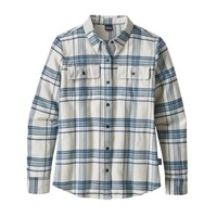 L/S Fjord Flannel