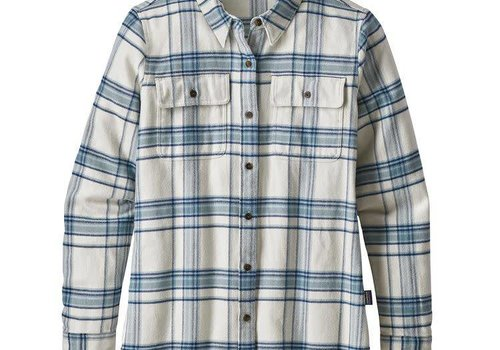 Patagonia L/S Fjord Flannel