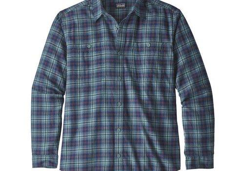 Patagonia L/S Pima Cotton