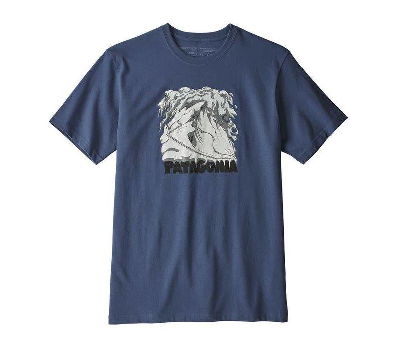 Cornice Canvas Responsible-Tee