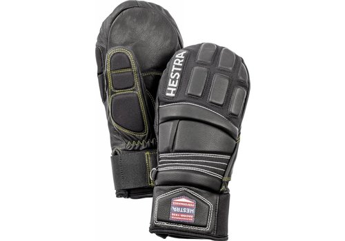 Hestra Impact Racing Mitt Jr