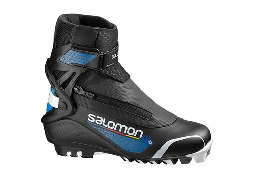 Salomon RS 8 Pilot XC Boots