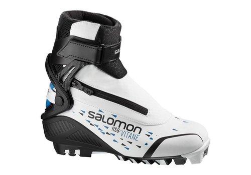Salomon RS 8 Vitane Pilot XC Boots