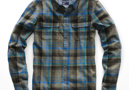 The North Face Arroyo Flannel L/S