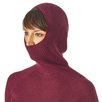 Cap Air Hoody Women's