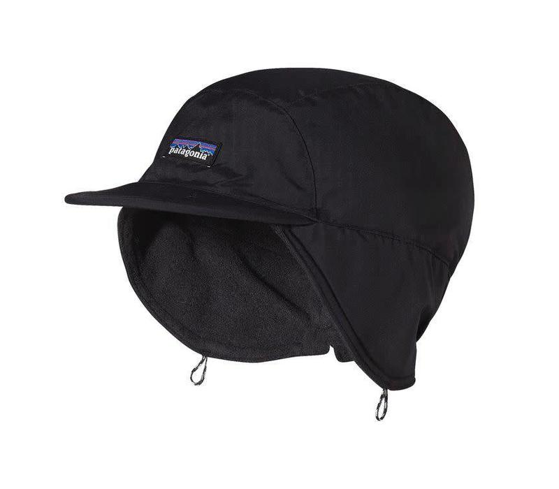Shelled Synch Duckbill Cap