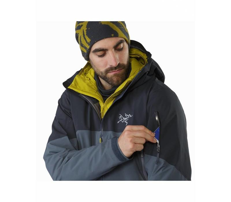 Rush Jacket