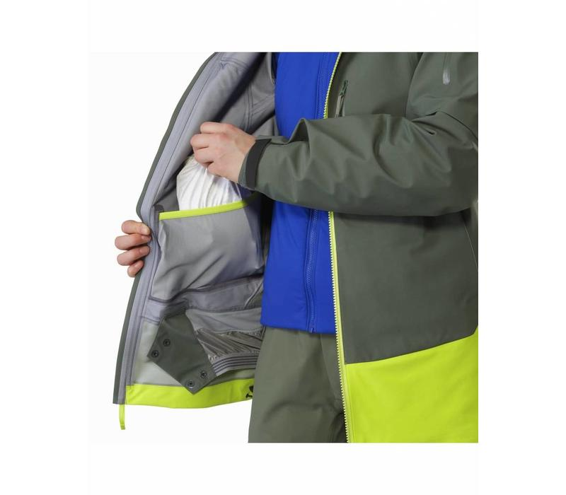 Sentinel LT Jacket