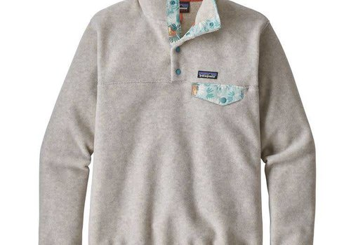 Patagonia LW Synch Snap -T Pullover Women's