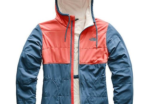 The North Face Mountain Sweater Hoody Women's