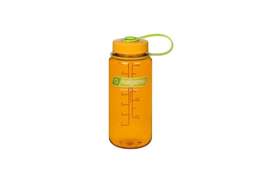 Nalgene 16oz Wide Mouth