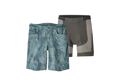 Patagonia Women's Dirt Craft Bike Shorts