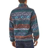 Men's Lightweight Synchilla Snap-T Fleece Pullover