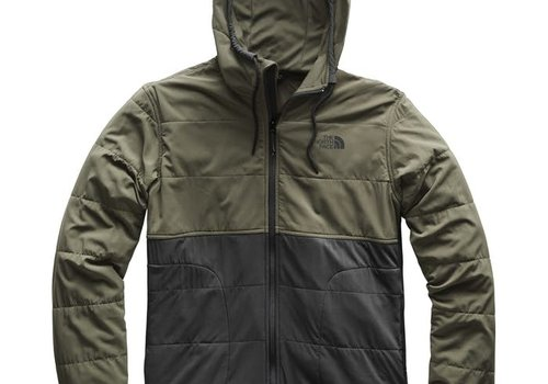 The North Face Men's Mountain Sweatshirt 2.0
