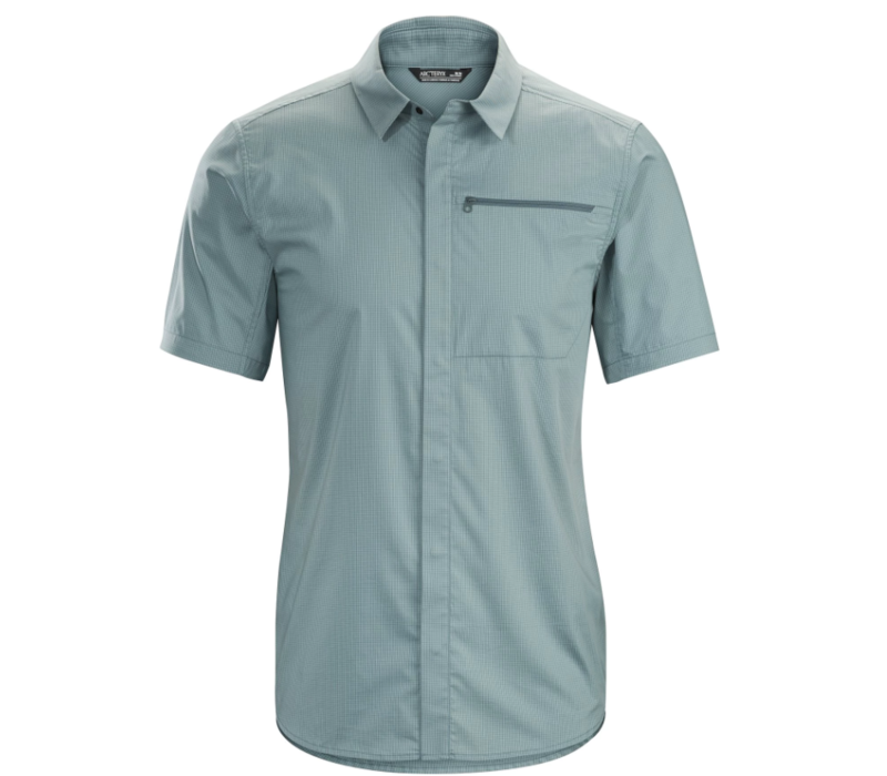 Kaslo Shirt SS