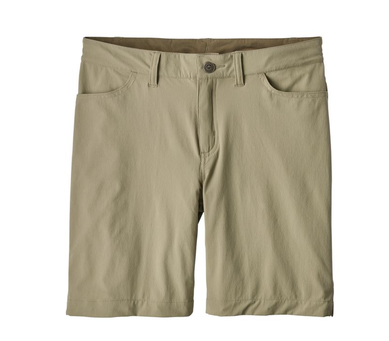 Skyline Travelers Shorts W's