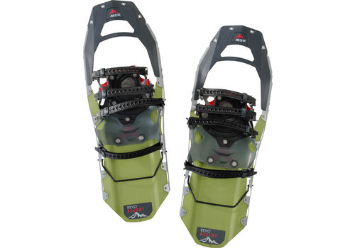 MSR Revo Ascent Snowshoes Mens