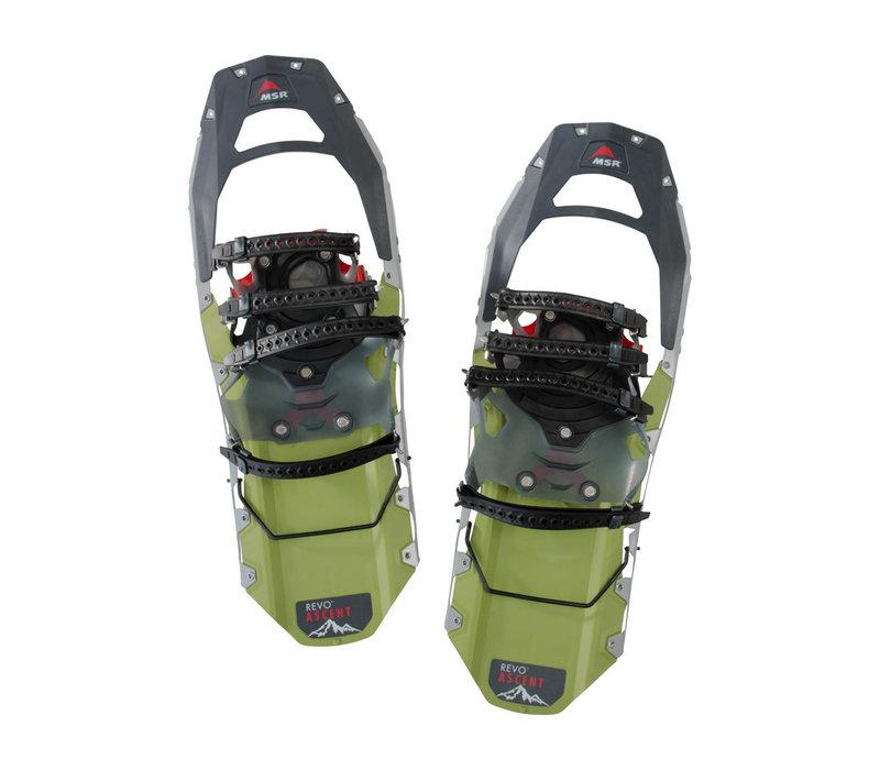 Revo Ascent Snowshoes Mens