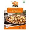 Happy Yak Express Neapolitan Spaghetti