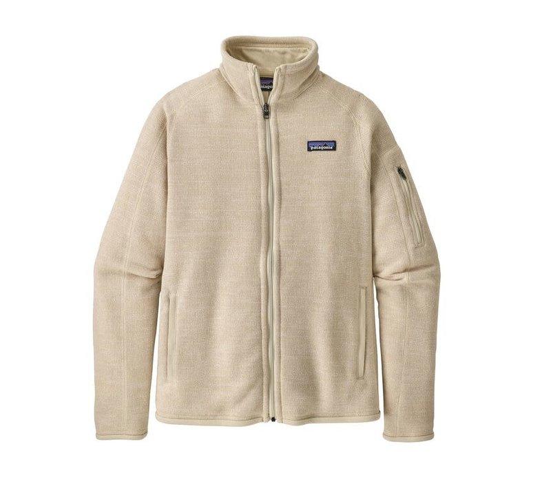 Better Sweater Jkt W's